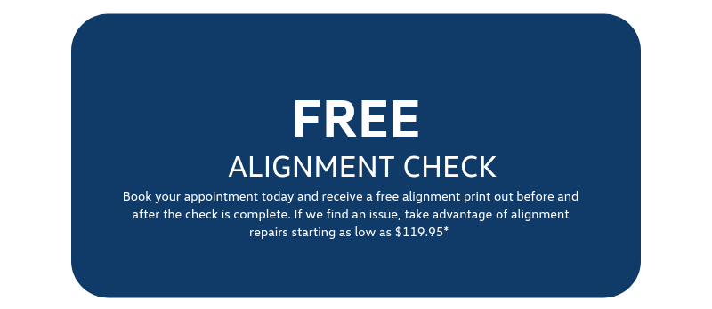 Free volkswagen alignment check hunt club vw ottawa