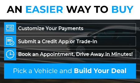 Customize Your Payments and Get The Best Trade In Value from Northwest Acura