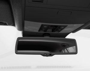 Golf GTI Auto Dimming Rearview