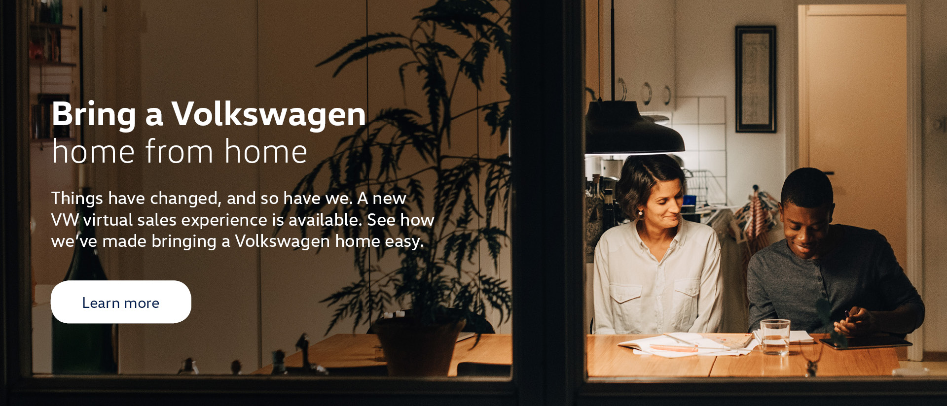 Bring A Volkswagen Home Mgvw