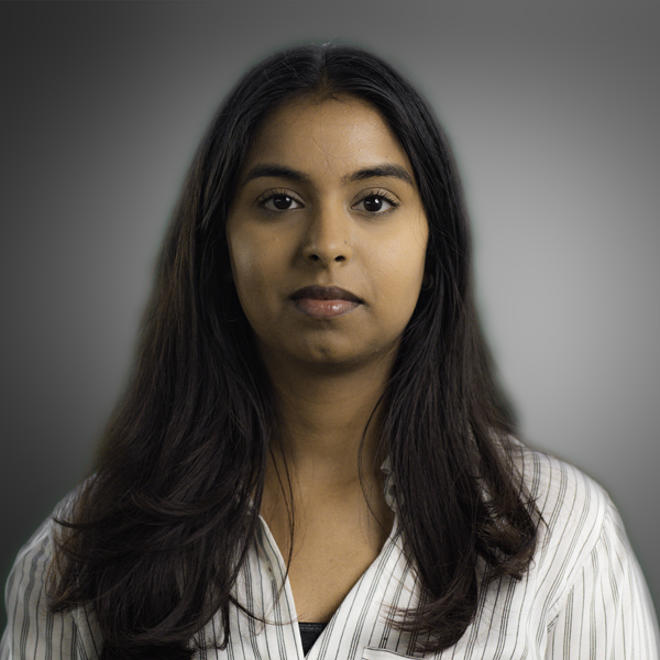 Talveen Pawar - Appointment Co-ordinator