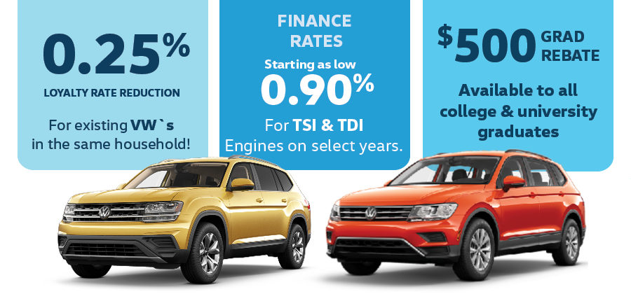 Martin Grove Volkswagen Pre Owned Offers