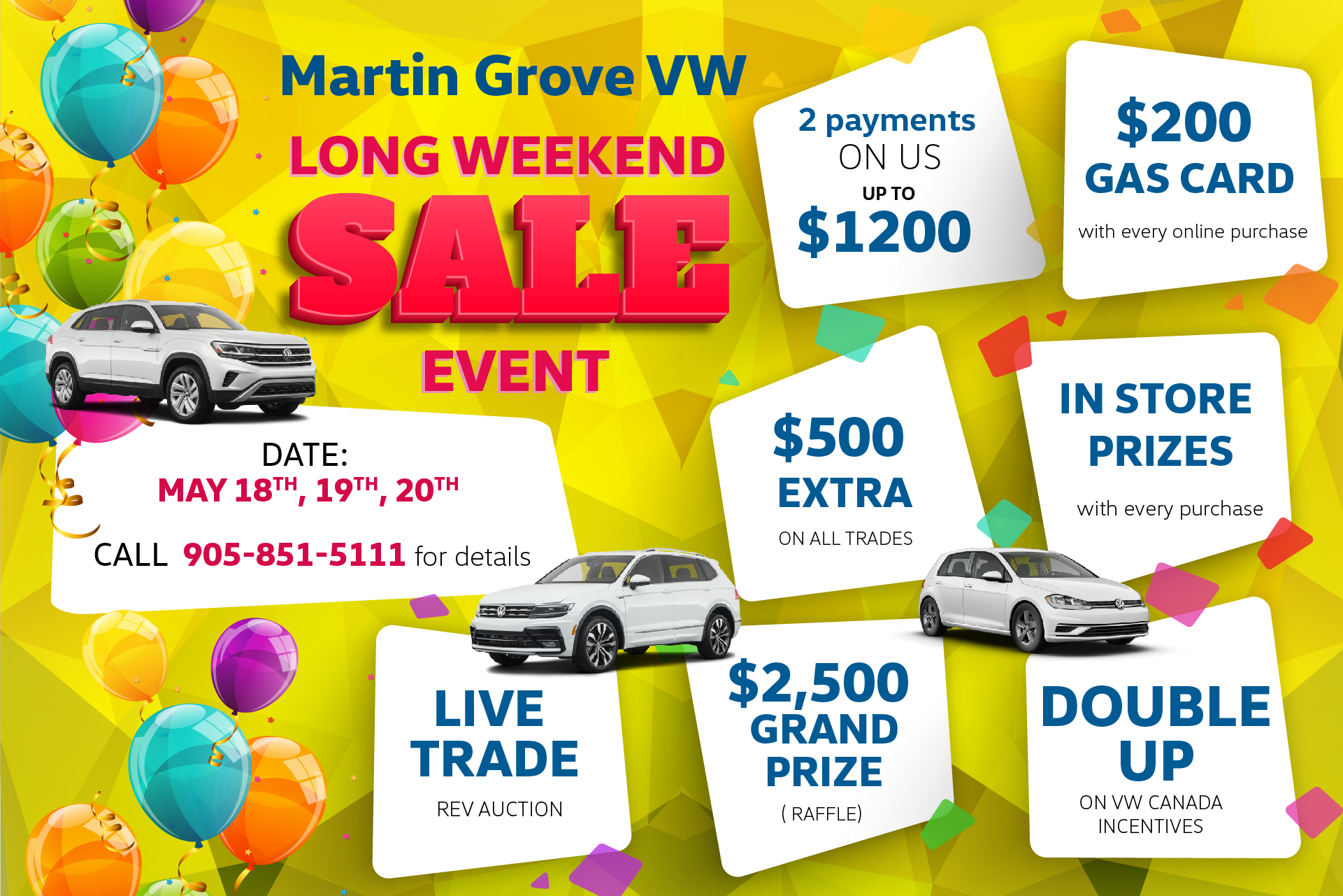 608a 21 Martin Grove Vw Private Sale Event 04