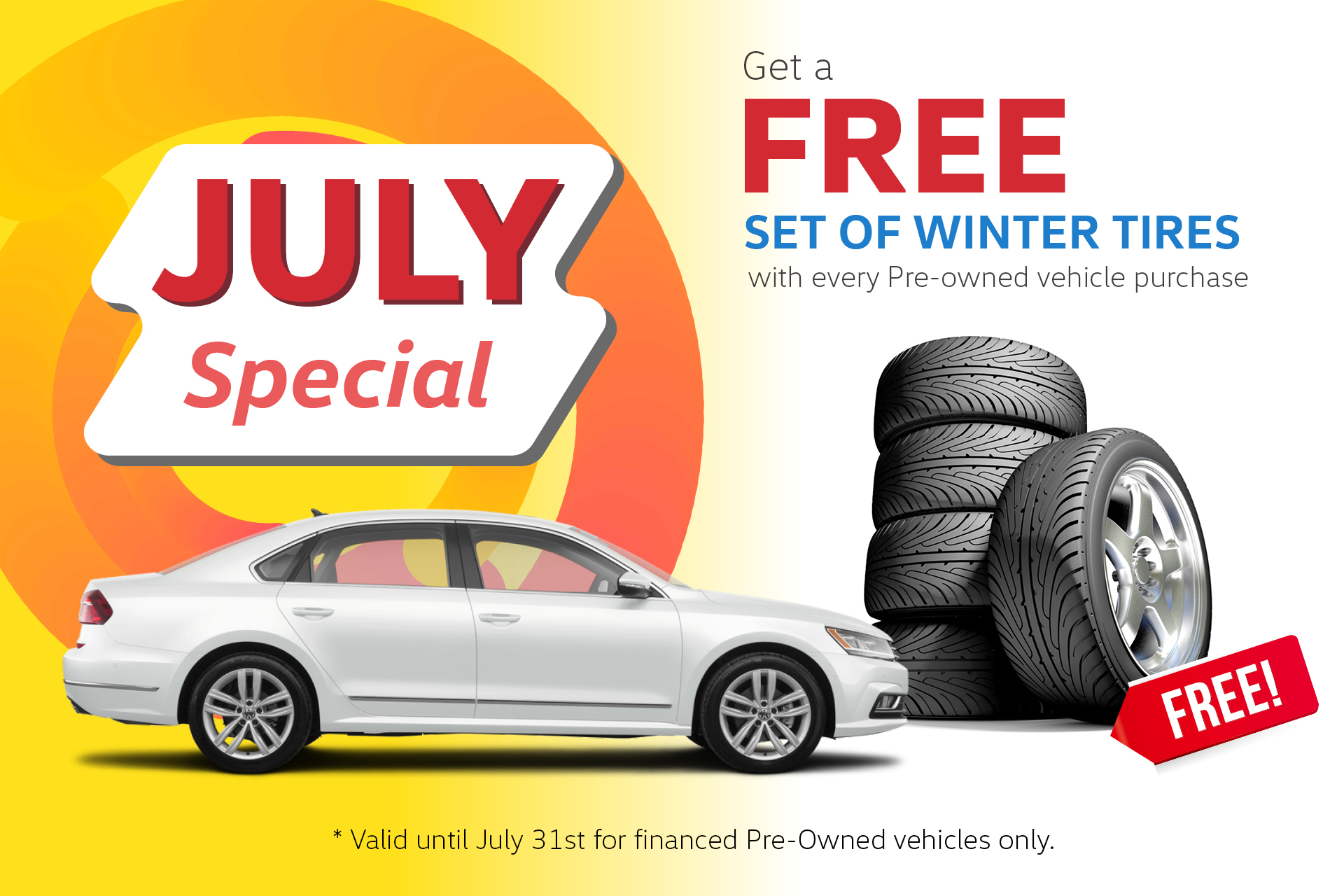 824a 21 Mgvw Pre Owned July Offers Mobile Banner