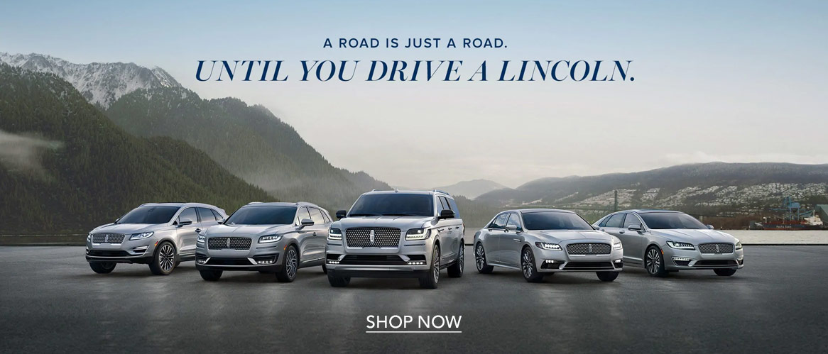 Lincoln October 2019 OEM Offer