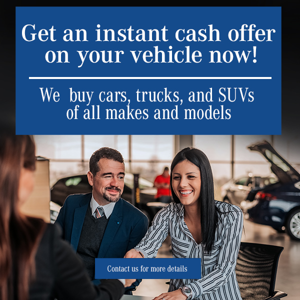 Get And Instant Cash Offer Now Pop Up Benz
