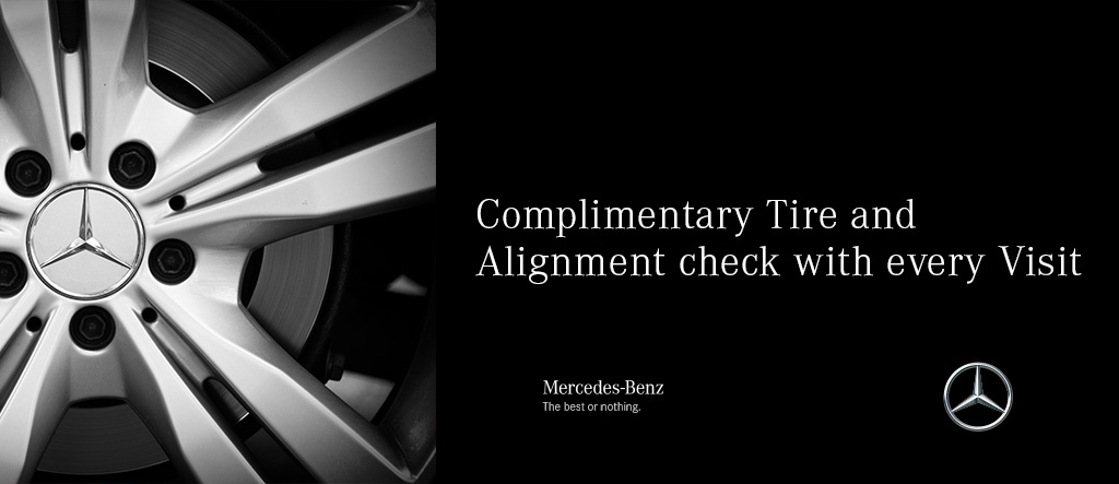 Alignment Check Coupon