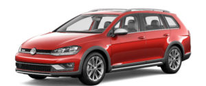 2019 Golf Alltrack