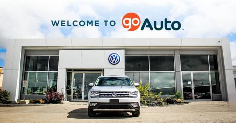 Welcome to Go Auto