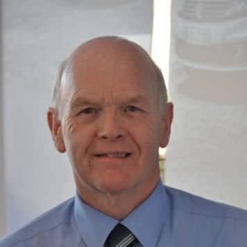 Phil Greenwood - Parts Manager