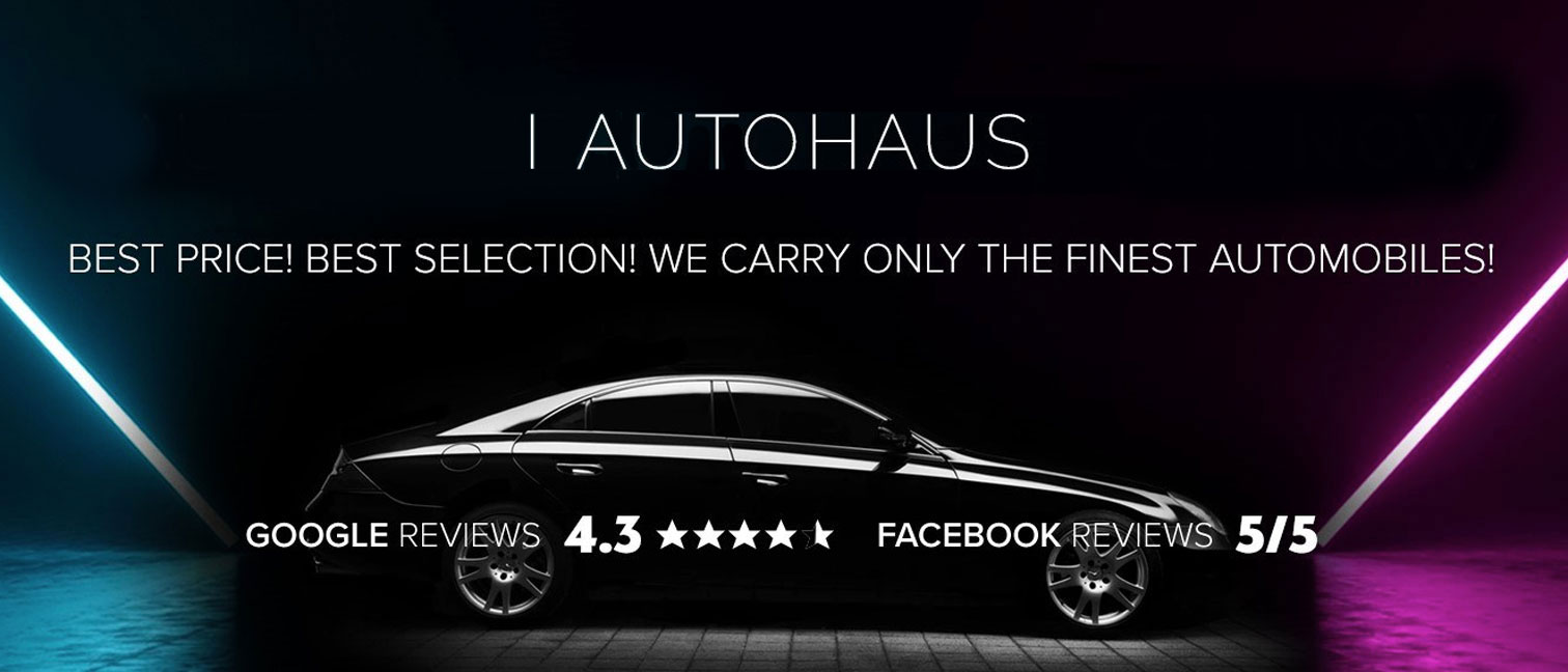 I Autohaus Reviews Image