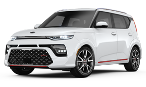 Soul Gt Limited Turbo White 2020