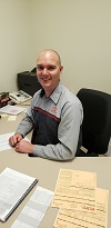 Jesse Foley - Fixed Operations Manager