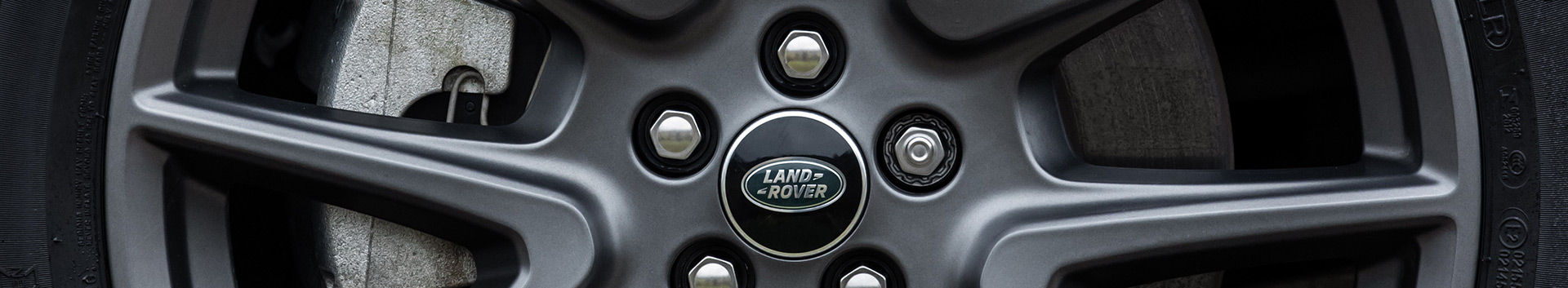Landrover Huntclub Rise To The Occasion Header