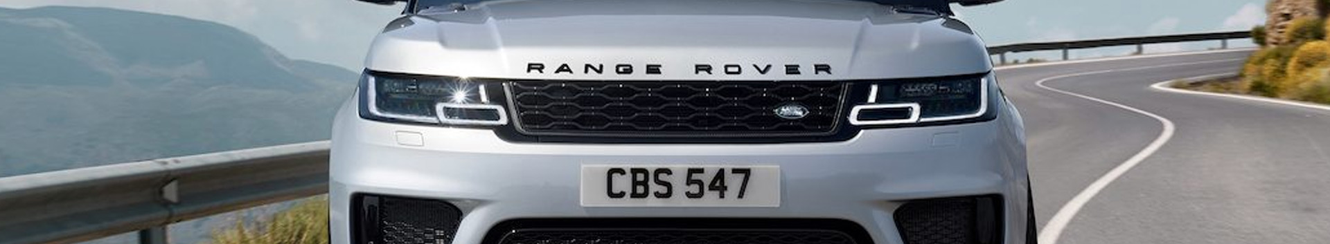Landrover Huntclub Protect Your Performance Header