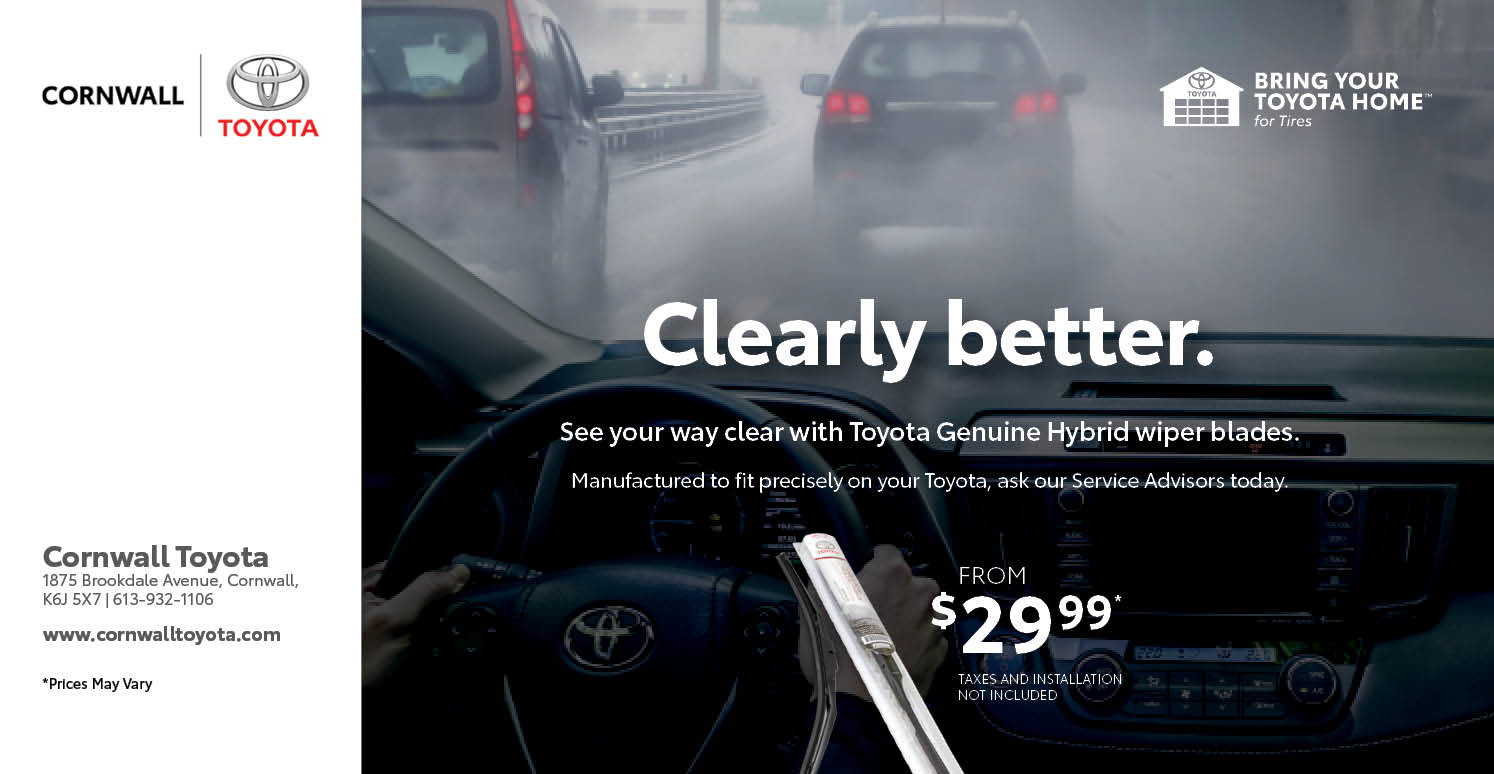 Wipers Ad