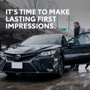 Camry Ad Carousel