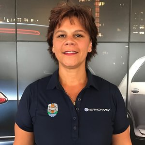 Angela Sparrow - Sales Team Lead