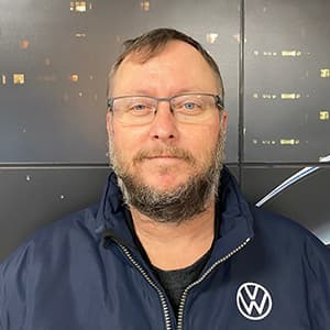 Jim Armstrong - Parts Consultant