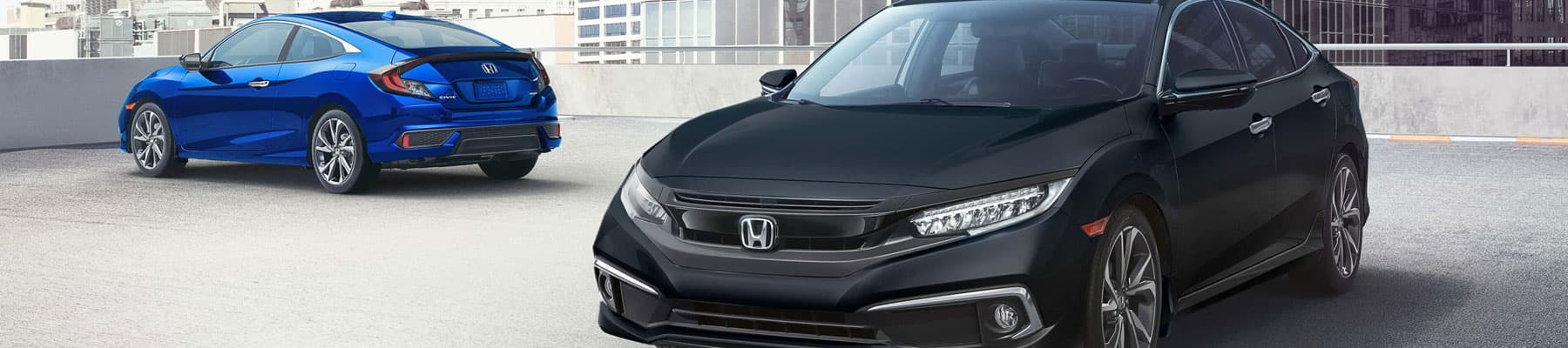 Honda Civic Coupe Featured Image