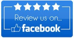 Facebook Review Badge