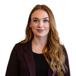 Sarah Driscoll - Assistant Sales Manager