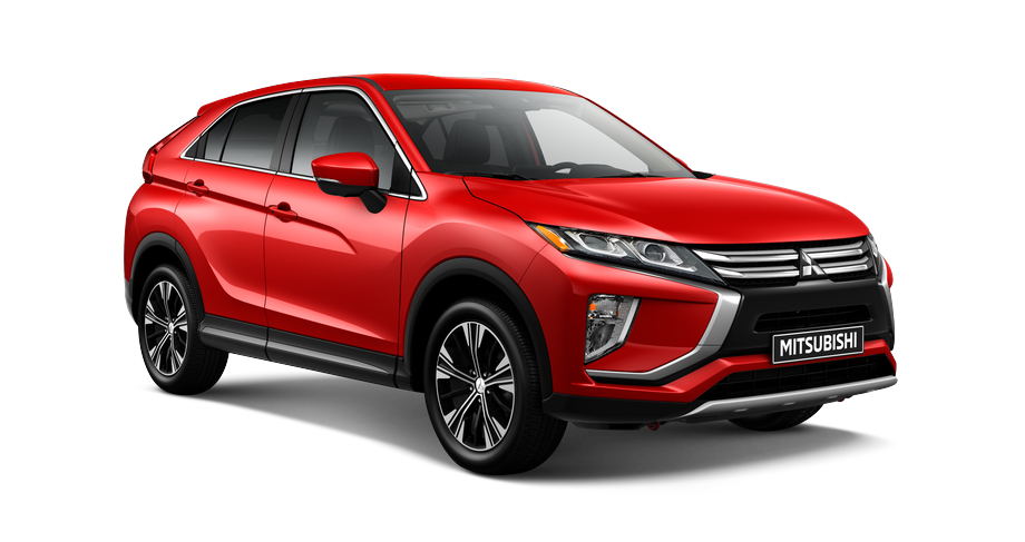 Eclipse Cross Jellybean