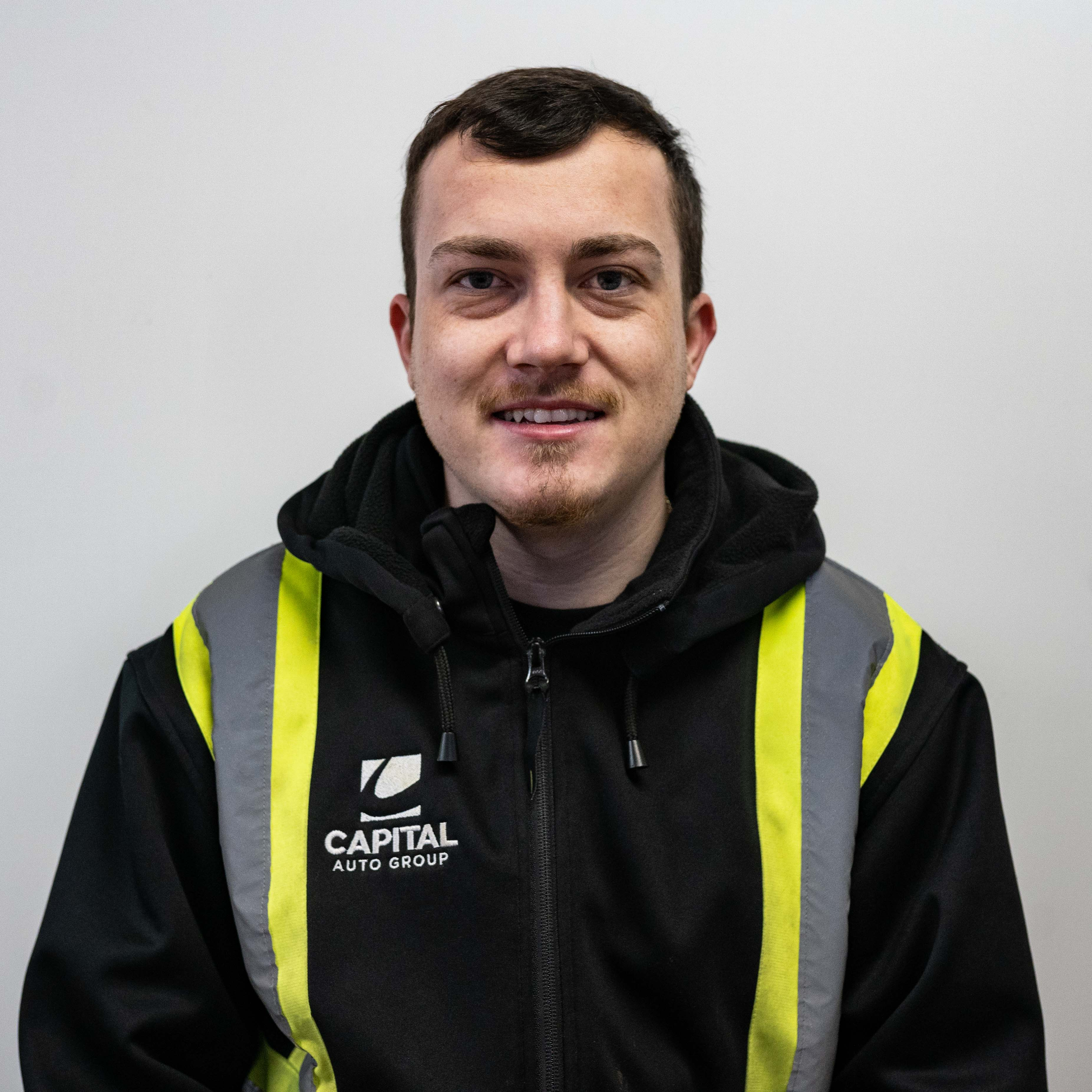 Aaron Andrews - Parts Advisor