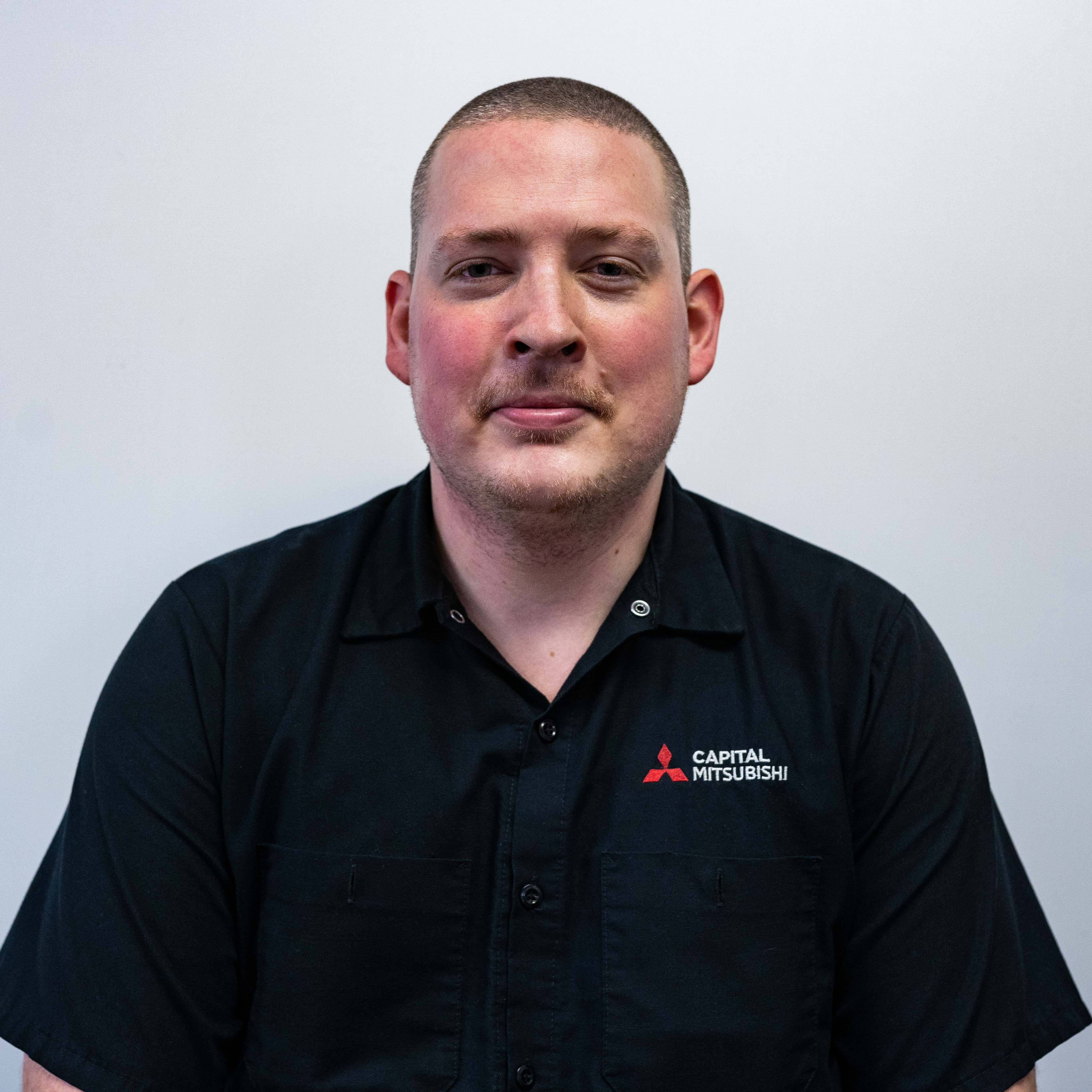 Dan Keating - VEHICLE MAINTENANCE ATTENDANT