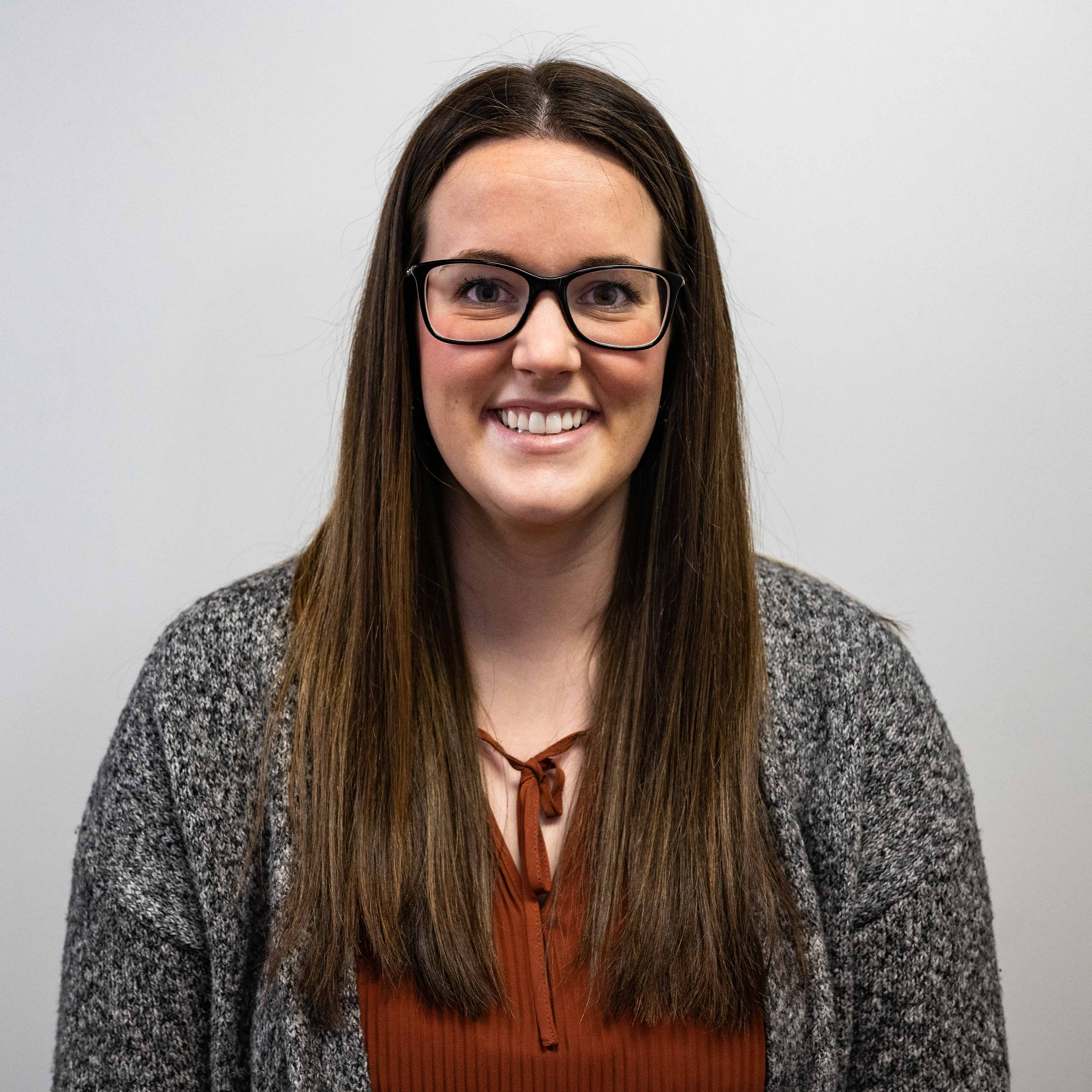 Madison Mercer - Warranty Administrator