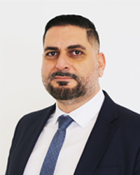 BACHIR OBEID - Certified Pre-Owned Vehicles Sales Manager