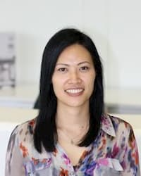 Valerie Leung - Financial Services Manager