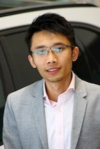 Pak Leung - Sales and Leasing Consultant