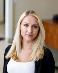 Anna Mykhaylets - Sales & Leasing Consultant