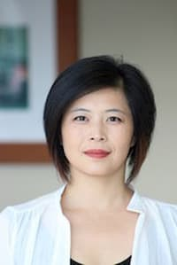 Jenny Weng - Sales and Leasing Consultant