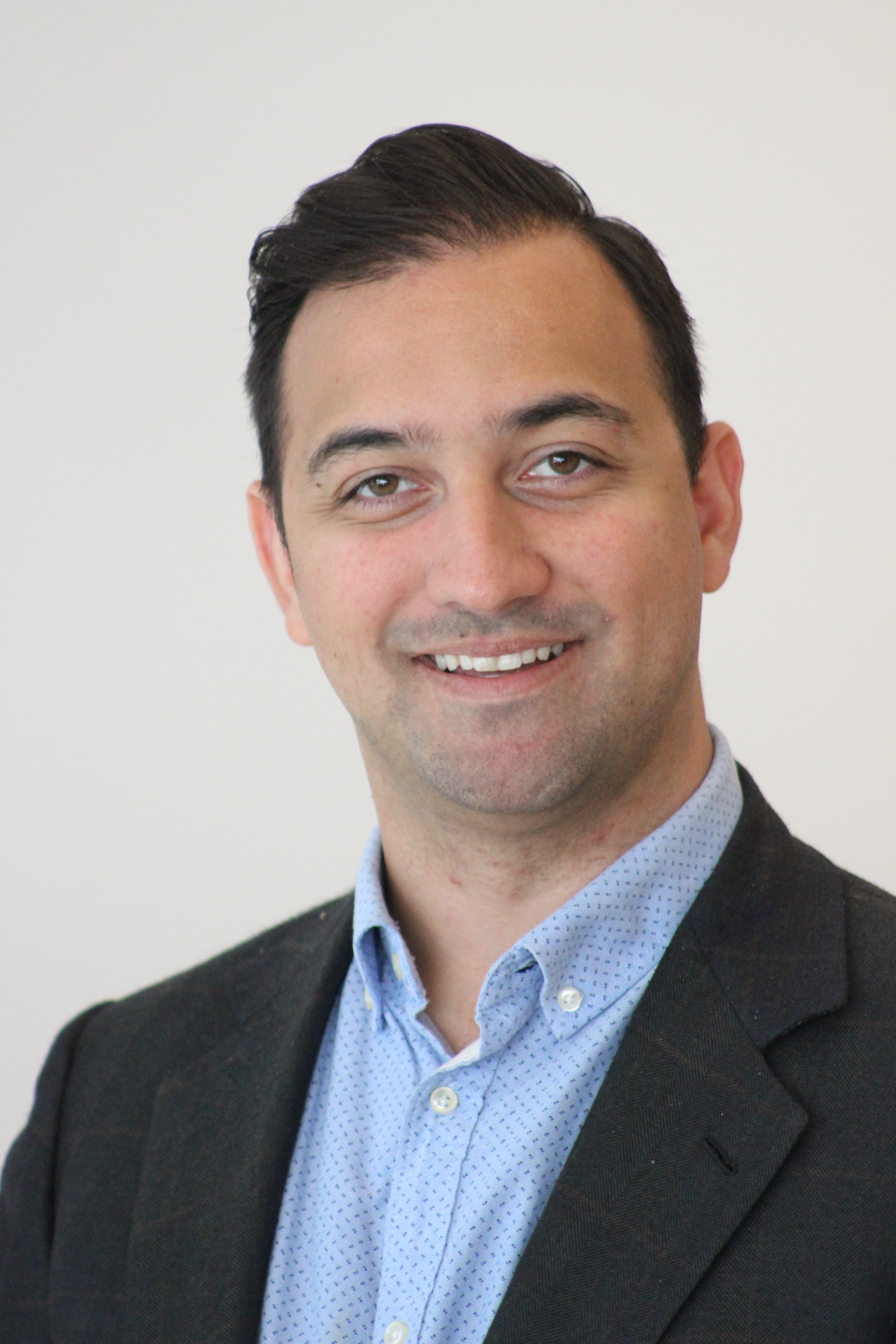 Giancarlo Panetta - Financial Services Manager