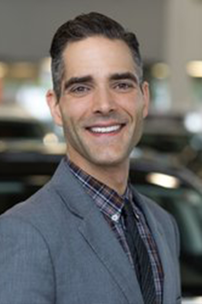 David Mesiano - Assistant General Manager
