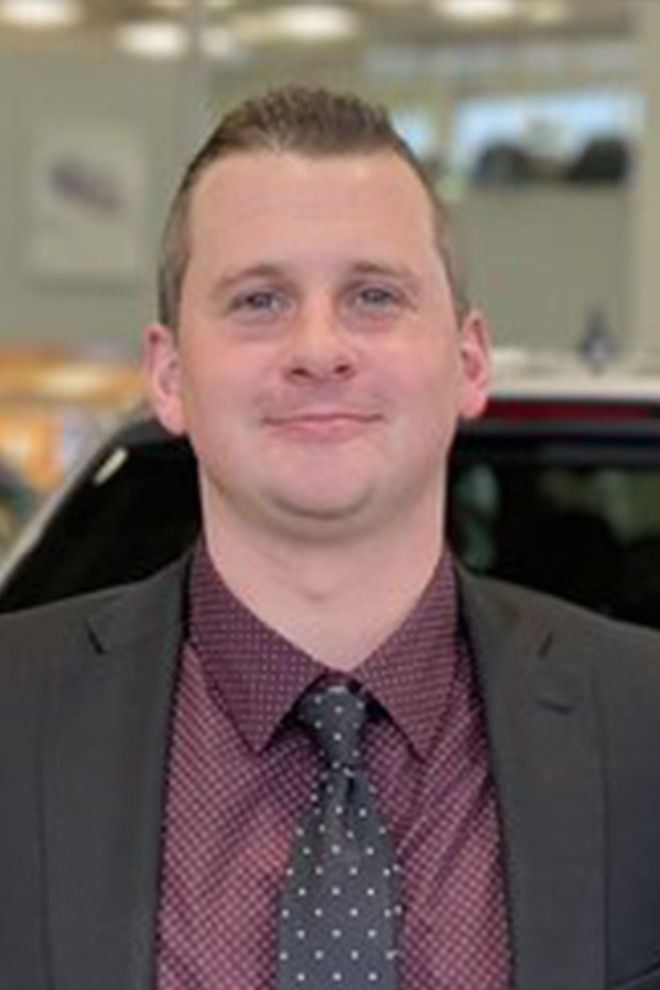 William Walker - Financial Services Manager