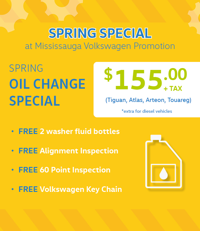 330a 21 Mississauga Volkswagen Service Specials March 20212