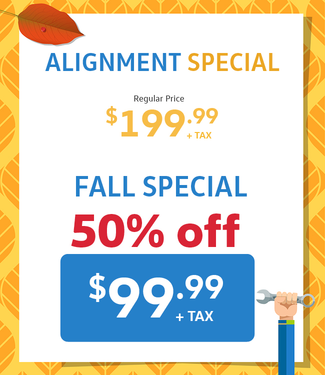 Mississauga Vw Service Specials Alignment
