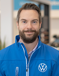 David Pommer - Fixed Operations Manager