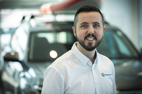 Paul Picco - General Sales Manager