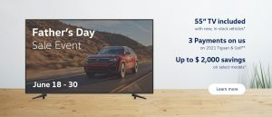 Cowell Volkswagen | Fathers Day Sale Offers