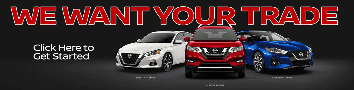 Bayside Nissan Trade In